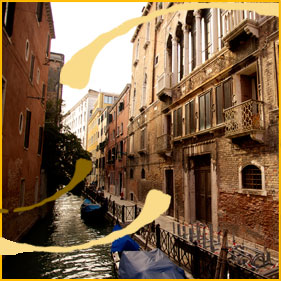 Venice bed & breakfast