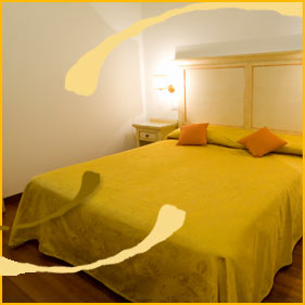 bed & breakfast a Venise